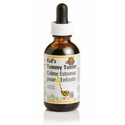 Kid's Tummy Tamer (50 mL) Brand: Botanica