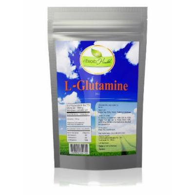 L-Glutamine Powder , 500g or 1kg , Weight Management , Promotes Muscle Growth , Improves Recovery Time From Workouts (1kg)
