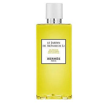HERMÈS Le Jardin de Monsieur Li Body Shower Gel/6.5 oz. - No Color
