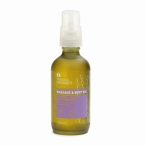 Pangea Organics Massage & Body Oil