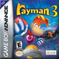 UbiSoft Rayman 3
