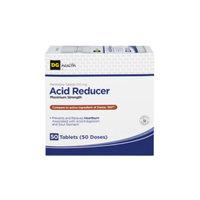 DG Home DG Health Acid Reducer - 150 mg - 50 tablets