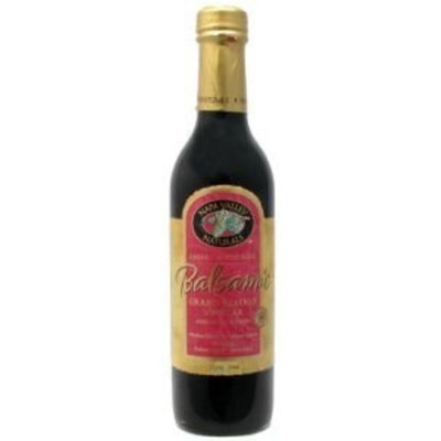 Napa Valley Naturals Grand Reserve Balsamic Vinegar, 12.7 Ounce -- 12 per case.