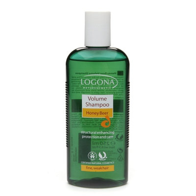 Logona Volume Shampoo