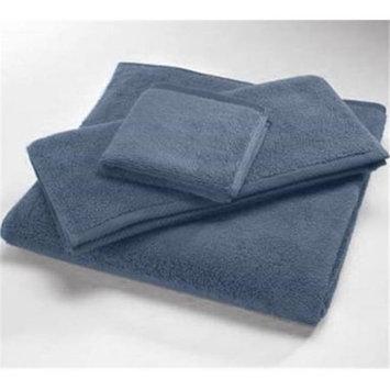 Homesource Home Source International MicroCotton Luxury Towels (Azure) - Hand