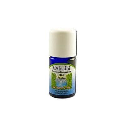 Oshadhi - Essential Oil, Rose Absolute, 3 ml