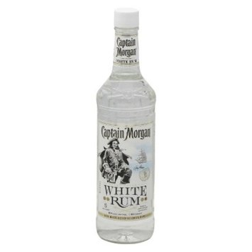 Captain Morgan 750ML White Rum