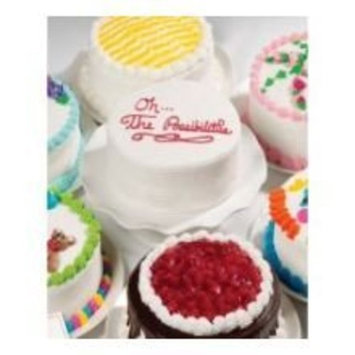 HC Brill Vanilla Light N Fluffy Buttercreme Icing, 35 Pound -- 1 each.