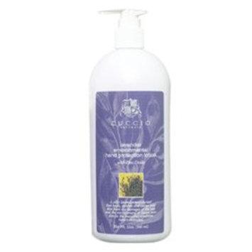 Cuccio Hand Protect Lotion, Lavender, 32 Ounce