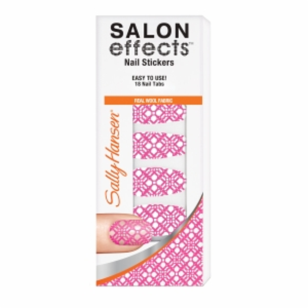 Sally Hansen® Salon Effects Nail Stickers
