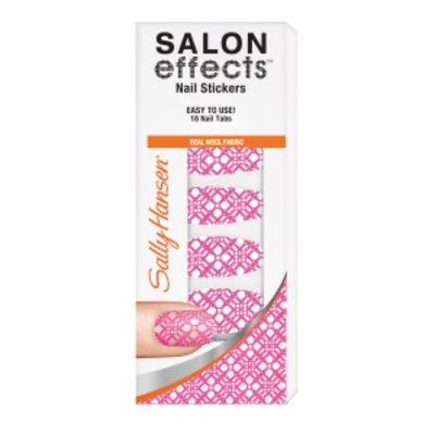 Sally Hansen® Salon Effects Nail Stickers