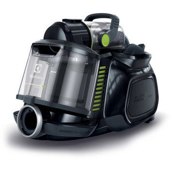 Electrolux Silent Performer Cyclonic Canister Vacuum Cleaner