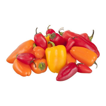 Peppers Mini Extra Sweet