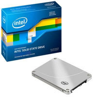Intel SSDSA2CW080G3B5 320 Series 80GB Solid State Drive
