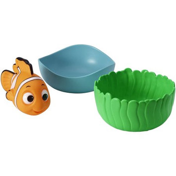 First Years Disney Pixar Nest and Pour Cups - Blue/Green Finding Nemo