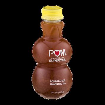 POM Antioxidant Super Tea Pomegranate Lemonade Tea
