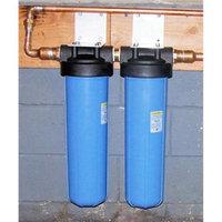 Aqua Filter Plus WW20CS Whole House Filtration System