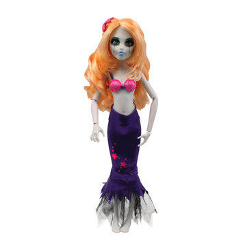 Wow Wee Once Upon a Zombie - Mermaid