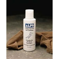 Alps Fitting Lotion, 4oz bottle Alps Fitting Lotion, 4oz bottle