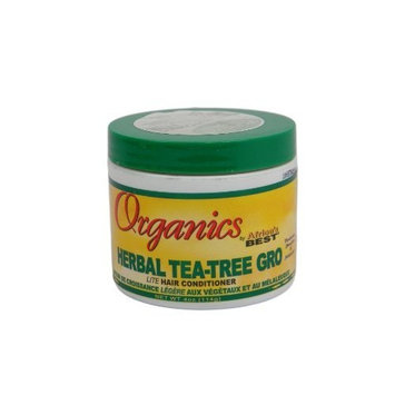 Africa's Best Organics Africa's Best Organic Herbal Tea Tree Gro Conditioner
