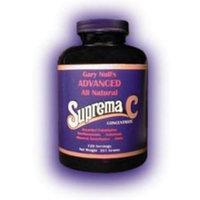 Gary Null - Advanced Suprema C Concentrate, 13.5 oz powder