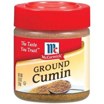 McCormick Ground Cumin .9-oz.