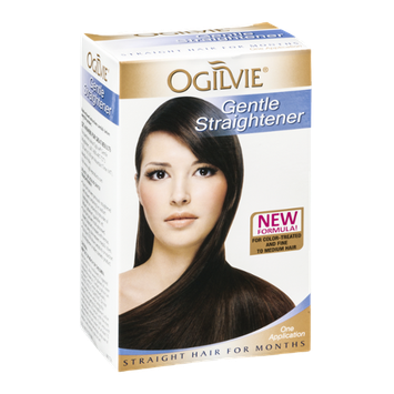 Ogilvie Gentle Straightener