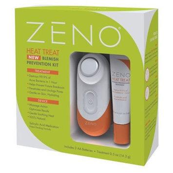 Zeno Heat Treat Blemish Prevention Kit - Orange