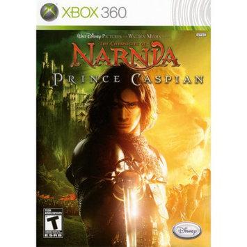Buena Vista Xbox 360 - The Chronicles of Narnia: Prince Caspian