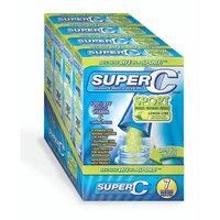 Super C Sport Lemon & Lime Vitamin & Mineral Drink Mix