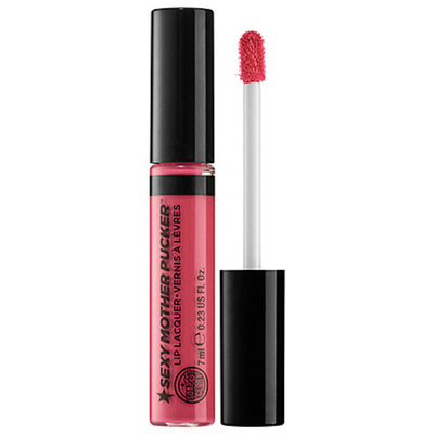 Soap & Glory Sexy Mother Pucker(TM) Lip Lacquer Whoppink 0.23 oz