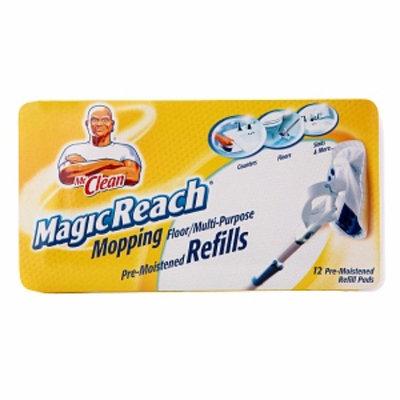 Mr. Clean Magic Reach Mopping Refills