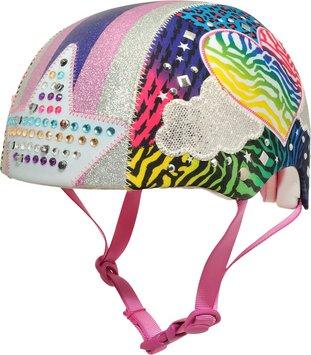Rgc Redmond Raskullz - Jungle Love Helmet