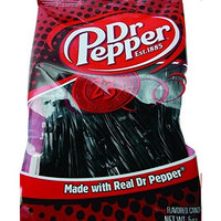 Dr Pepper® Licorice Candy Twists