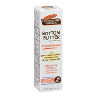 Palmer's Cocoa Butter Formula Bottom Butter Diaper Rash Cream Original Formula