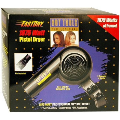 Hot Tools Helix Flat Iron 1 1/4