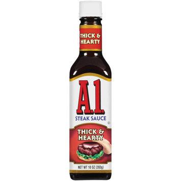 A.1. Steak Sauce