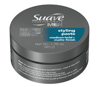 Suave Professionals® Men Styling Paste