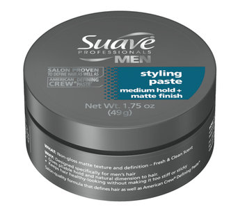 Suave® Professionals® Men Styling Paste