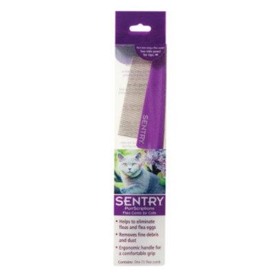 Sentry PurrScriptionsA Flea Cat Comb