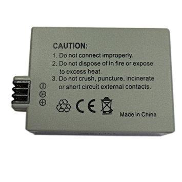 Discountbatt Superb Choice CM-CANLPE5-1 7.2V Camera Battery for Canon LP-E5