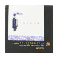 TATCHA Evening Aburatorigami Beauty Papers