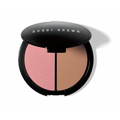 Bobbi Brown Powder Bronzer & Blush Duo - Antigua/Golden Light
