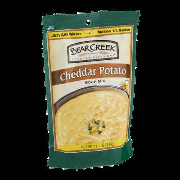 Bear Creek Country Kitchens Cheddar Potato Soup Mix