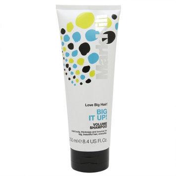 Mark Hill Big It Up! Volume Shampoo, 8.4 fl oz