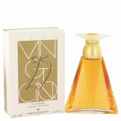 Aubusson 25 for Women by Aubusson EDT Spray 3.4 oz
