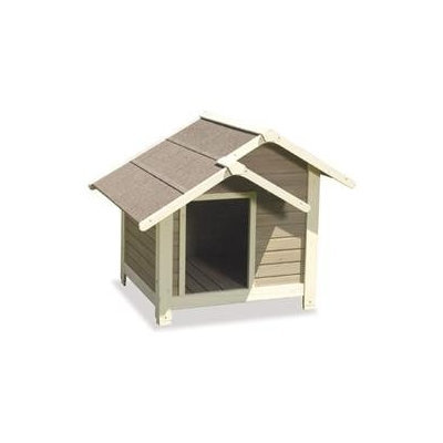 Precision Pet Products Precision Outback Twin Peaks Small Dog House