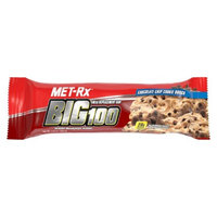 Met-Rx Big 100 Meal Replacement Bars