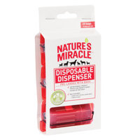Nature's Miracle® Hydrant Disposable Pet Waste Bag Dispenser