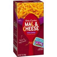 Betty Crocker™ Mac and Cheese Extra Cheesy